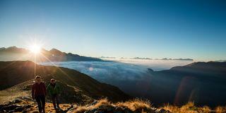 Bergzeit – Wellnessauszeit 4 Tage (Sonntag bis Donnerstag)