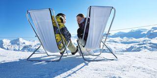 Winterauszeit 4 Tage (Sonntag bis Donnerstag)