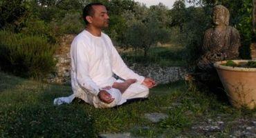 Yoga als Energiequelle