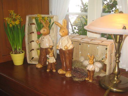 Ostern im Landidyll Hotel zum Kreuz