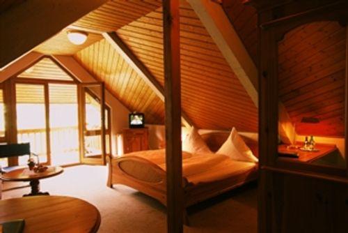 Hotel Tobererhof - Doppelzimmer Tobererhof