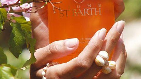St. Barth Sensation zur Intensiven Pflege der haut