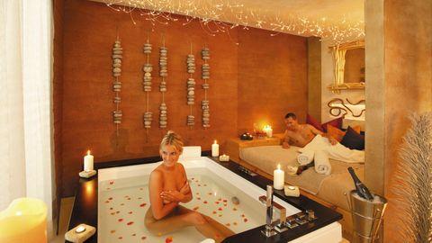 wellness spa resort andreus s dtirol st leonhard. Black Bedroom Furniture Sets. Home Design Ideas