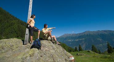 Settimana delle escursioni in quota per gli amanti delle vette