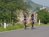 Unser Klassiker- das Rennrad-Paket