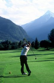 Golf Alpin 3
