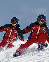 The perfect spring vacation for the whole family including ski passes for the glacier Kitzsteinhorn