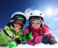 A skiing holiday for the whole family in the skiing region Zell am See–Kaprun including ski pass.We look forward to your family holiday at the Rudolfshof in Kaprun.