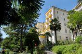 Relax-Tag: Thermalbad Lavey in der Schweiz