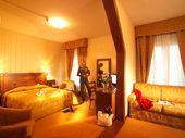 Chambre triple standard