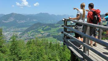 Entdeckungstour Alpbachtal | Saison B