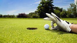 Golf Alpine package XXL | 18.04. - 14.06.2014 & 20.09. - 19.10.2014