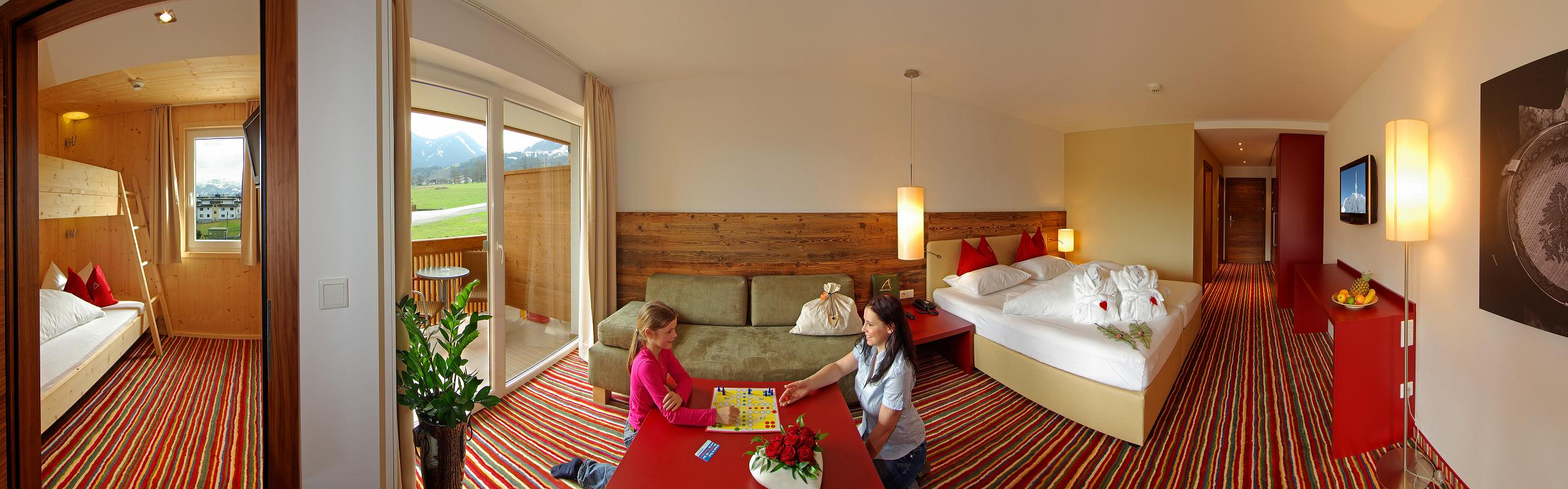 alpinahotel-Junior-Suite Premium