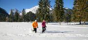 Winterwandern & Wellness | 7 Nächte