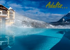 ADULTS ONLY WELLNESS  März