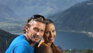 """Romantik Urlaub """"Zeit zu Zweit"""" 5 Übernachtungen"""