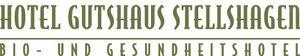 Hotel Gutshaus Stellshagen Bio & Gesundheitshotel - Logo
