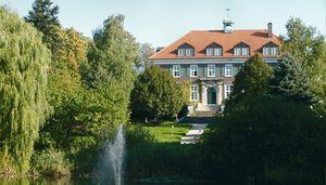 Hotel Gutshaus Stellshagen Bio & Gesundheitshotel