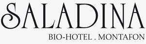 Bio-Hotel Saladina | Montafon - Logo