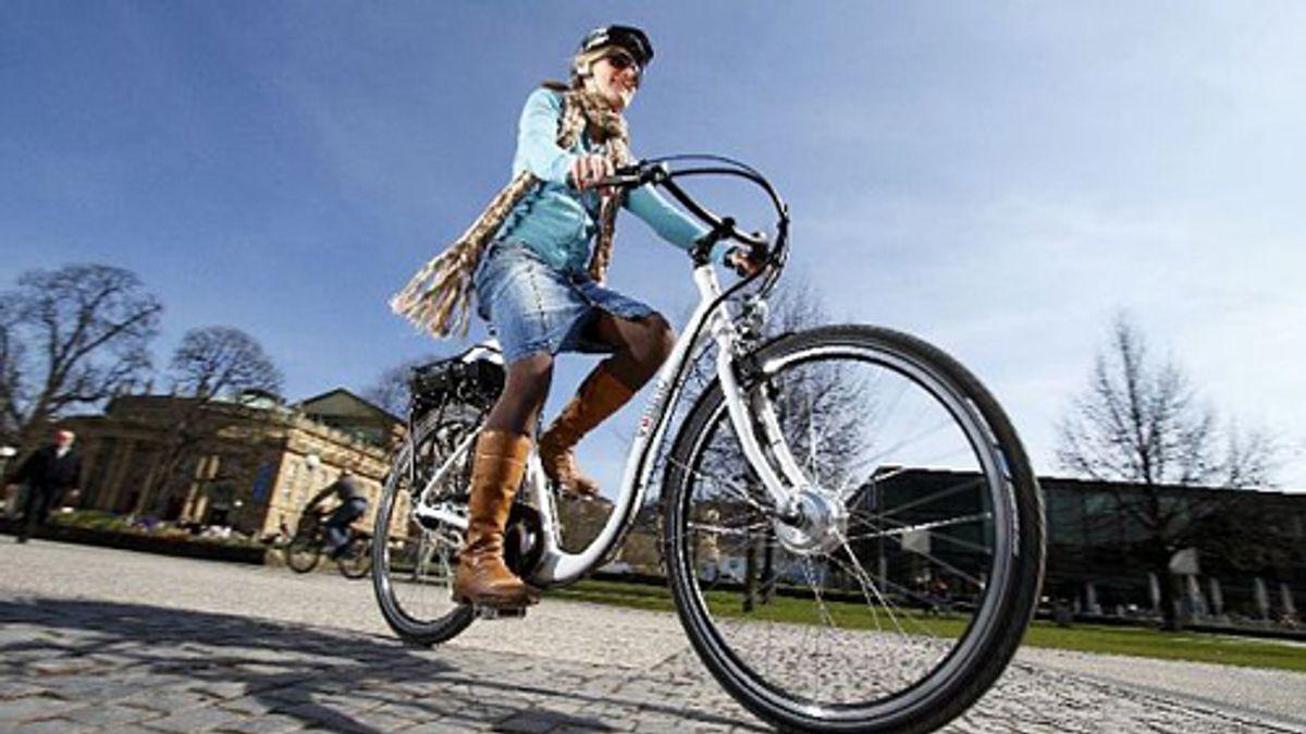 "Saladina Club ""E-Bike Tour Trans Vorarlberg"" | 3 Tage"