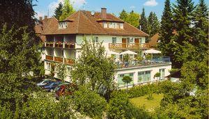 Wohlfühl- & Biohotel Alpenrose
