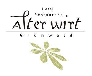 Alter Wirt in Grünwald bei München - Logo