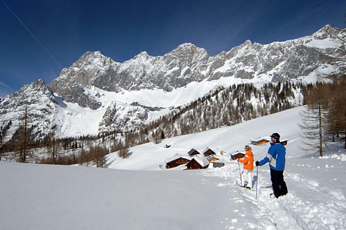 Winter-Wanderfreuden - Begegnungen einatmen   3 Übernachtungen