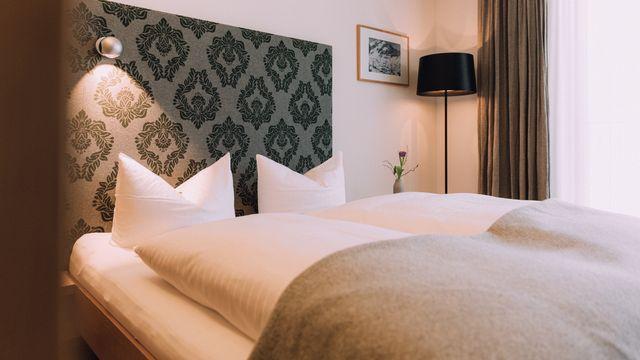 "Double Room ""Arnika Komfort"""