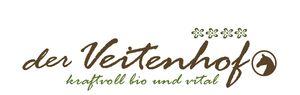 """Biopension & Bauernhof """"der Veitenhof"""" - Logo"""