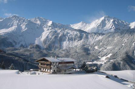 100 % Natur pur beim Winterwandern - 7 Nächte | Saison A