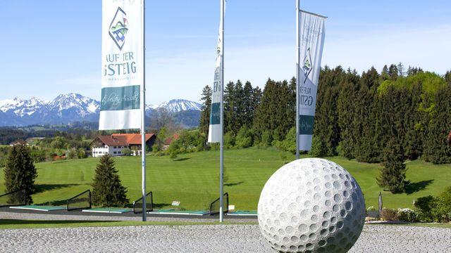 Hopfener Golf-Vergnügen