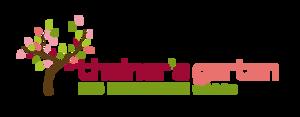Biorefugium theiner's garten - Logo