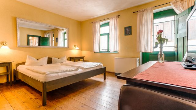 Rauschenstein Dreibettzimmer