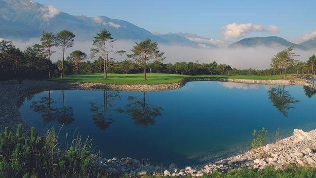 Giorni hit per il golf