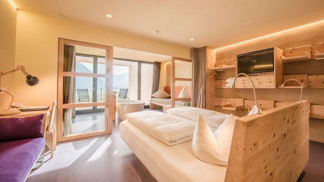 Star suite