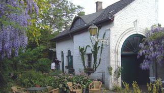 BIO-Hotel Restaurant Flachshaus