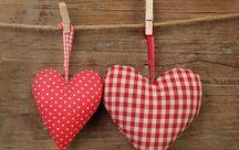 Packerl mit Herz