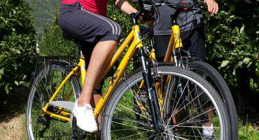 DolceVita per cicloturisti in estate