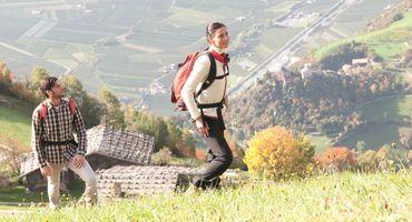 Herbst - Wandern im mediterranen Klima