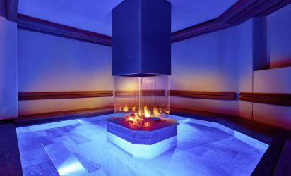 sauna dei 5 elementi