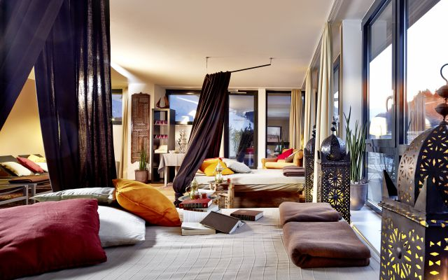 4 sterne s wellnesshotel in saalbach hinterglemm in for Designhotel hinterglemm