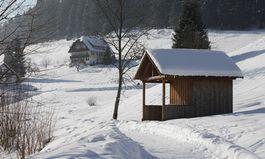 Schwarzwälder Winterzauber