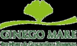 Ginkgo Mare - Logo