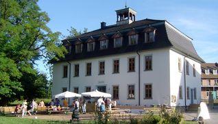 Gästehaus Restaurant Cafe Saline