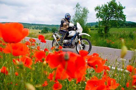 Töff-Wochenende – Der Klassiker für Motorradfahrer