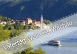 Vatertag.Wellness.Wachau