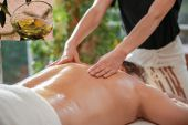 Classic Wellness Massage with Aromaöl