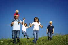 Familien-Vorteilswochen