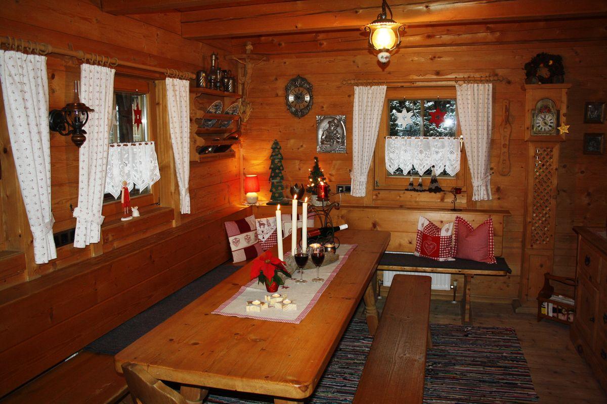 Ferienhaus Magdalena Hütte (100653), Hippach, Mayrhofen, Tirol, Österreich, Bild 3