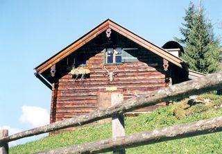 Karblickhütte